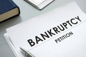 when to file for personal bankruptcy
