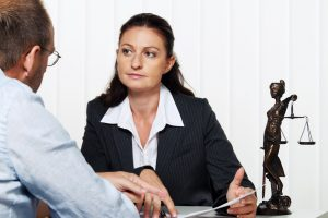 hiring a bankruptcy lawyer