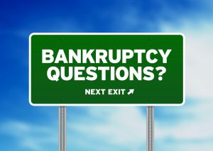 types of bankruptcy, chapter 7 bankruptcy vs chapter 13